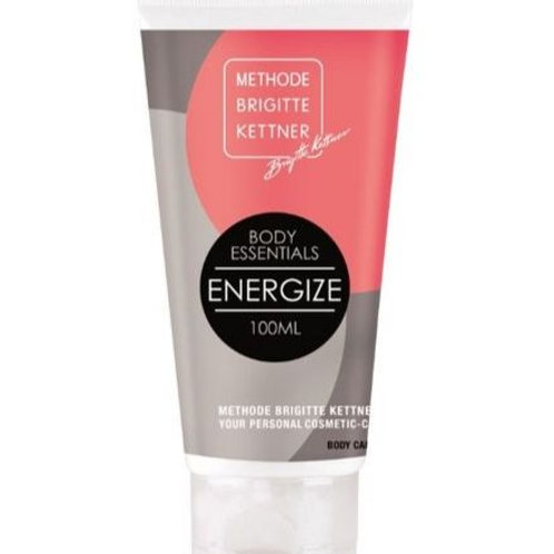Body essentials energize 100 ml