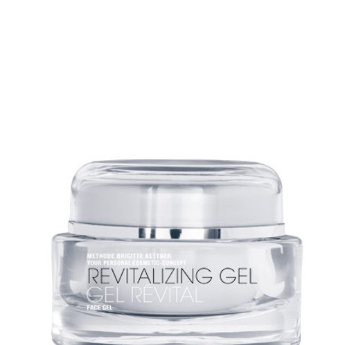 Revitalizing gel 50 ml