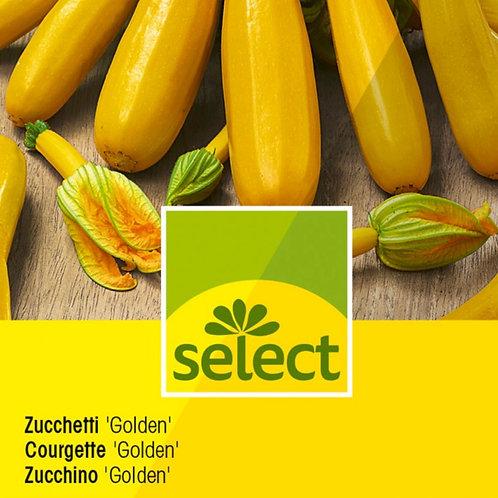 """Zucchetti """"Golden"""""""