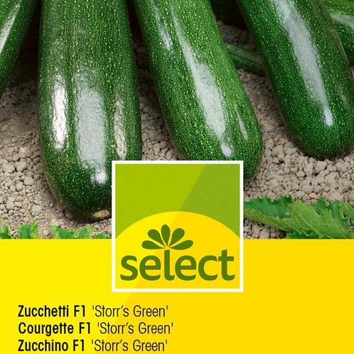 "Zucchetti F1 ""Storrs Green"""