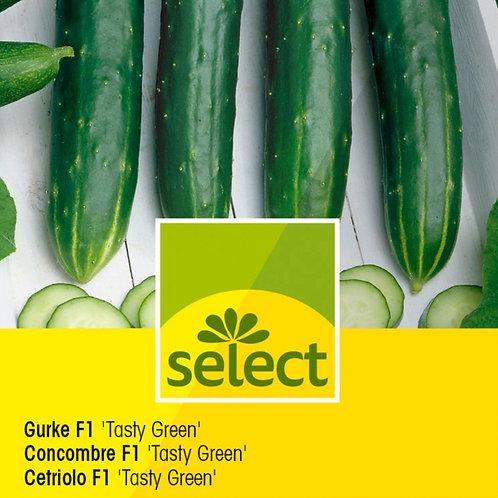 "Gurke F1 ""Tasty Green"""