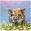 Thumbnail: Miss Piggie Fine Giclée Print