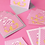 Thumbnail: 'Be My Honey Bunny' Greetings card