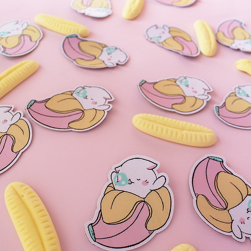 Baby Bananya Patch