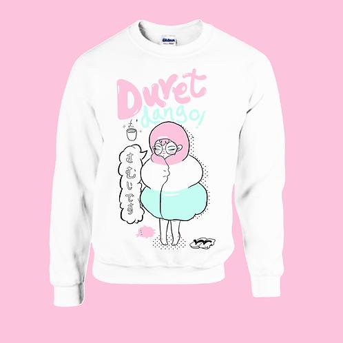 Duvet Dango Thick Jumper