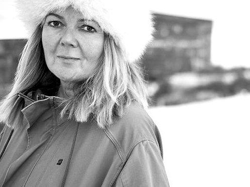 Dagný Gísladóttir