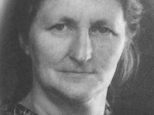 Viktoría Bjarnadóttir