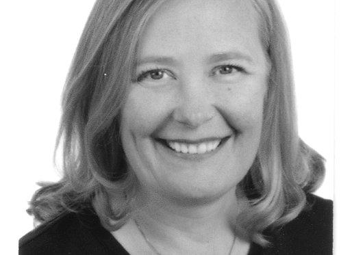 Fríða Bonnie Andersen