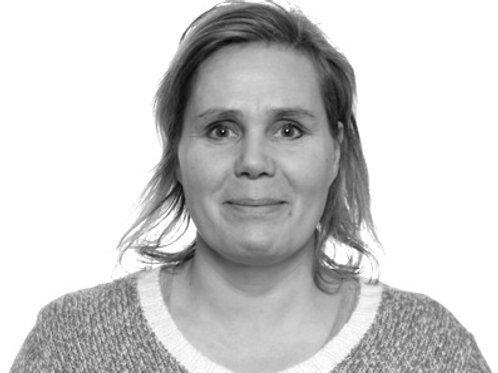 Ólöf Vala Ingvarsdóttir