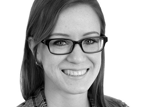 Kristín Björg Sigurvinsdóttir