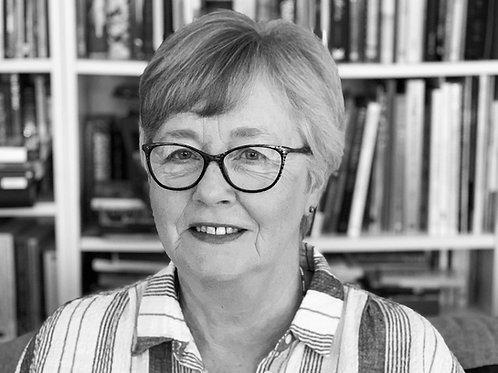 Þórhildur Ólafsdóttir