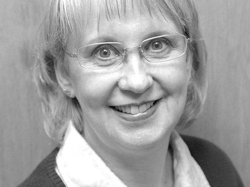 Hlíf Anna Dagfinnsdóttir