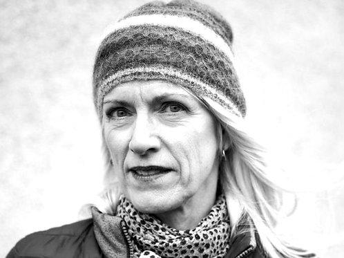 Anna Ingólfsdóttir
