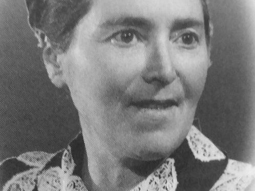 Anna frá Moldnúpi