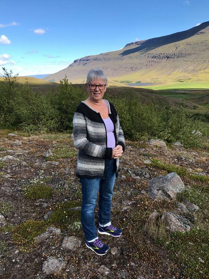 Sveinbjörg Sveinbjörnsdóttir