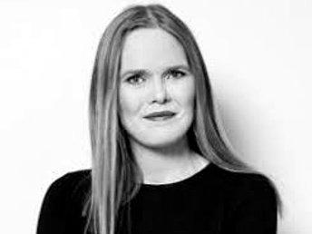 Arndís Þórarinsdóttir