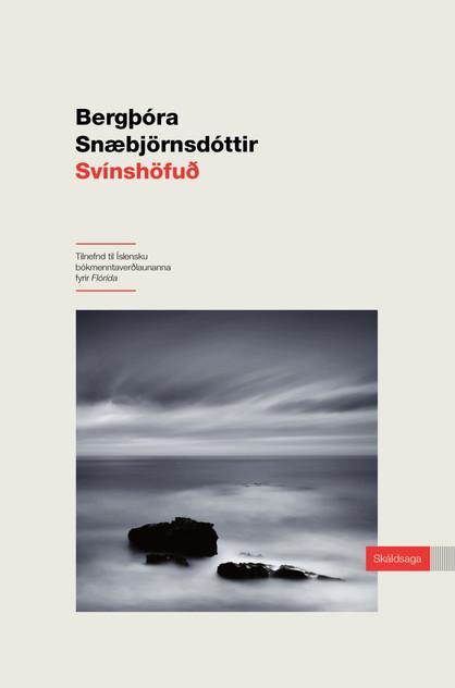 Svinshofud_frontur