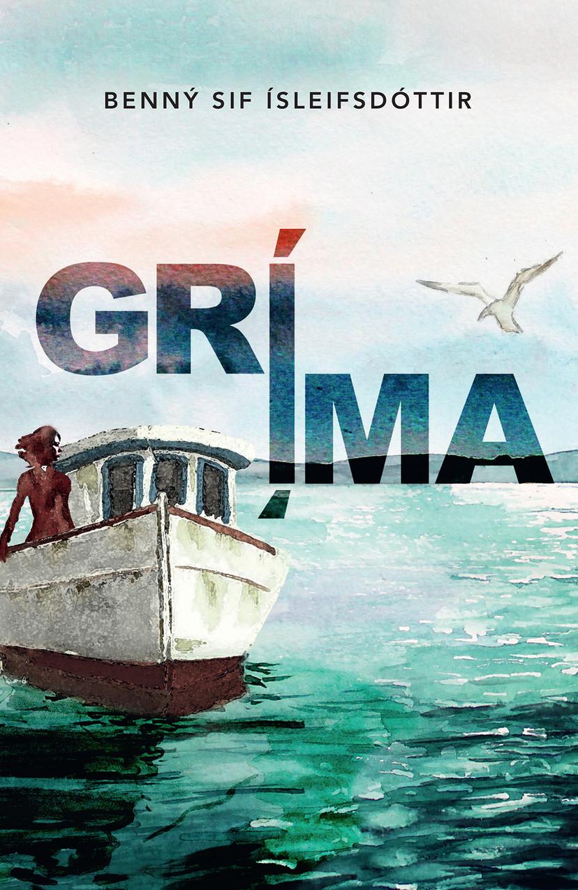 Gríma