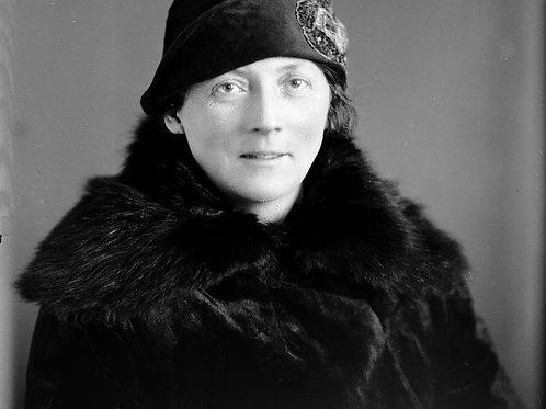 Laufey Valdimarsdóttir