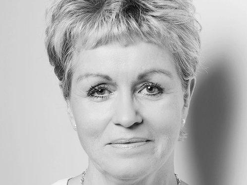 Sæunn Kjartansdóttir