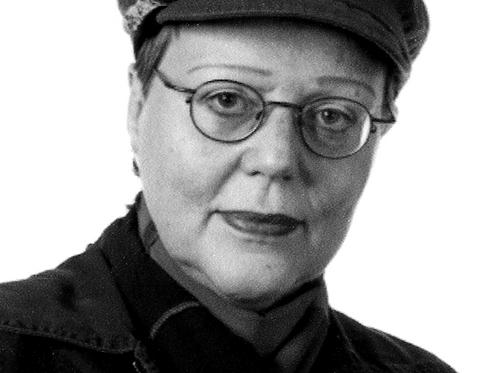 Berglind Gunnarsdóttir