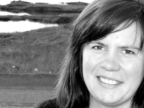 Guðríður Baldvinsdóttir
