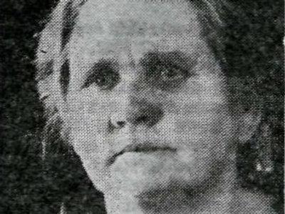 Lilja Björnsdóttir
