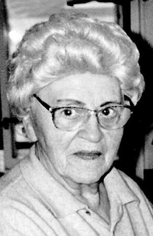 Aðalheiður Kristinsdóttir