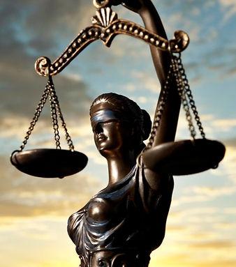Scales of Justice Themis