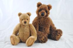 Gem Style Bears