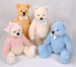Table Top Bears