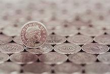 Pièces de monnaie CIC