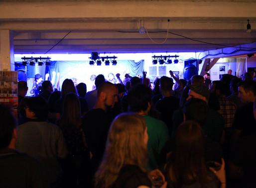 Liebeserklärung an Club Konzerte