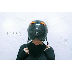 Шлем,Робот-Эксклюзив 2015