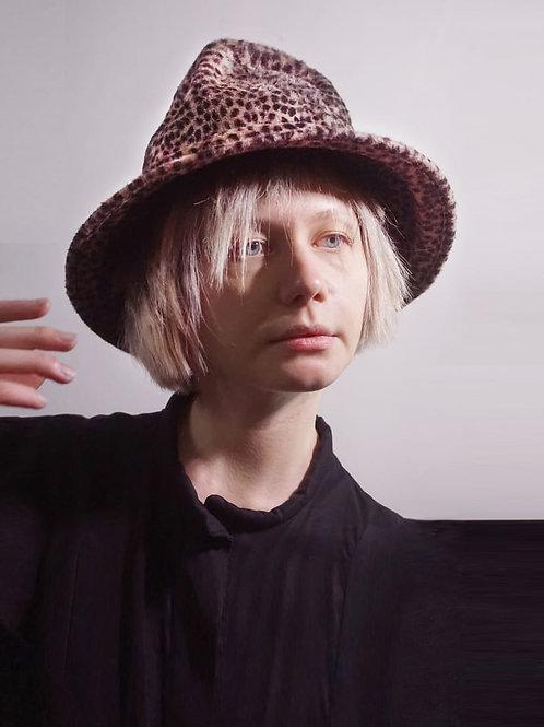 Leo Step • Hat