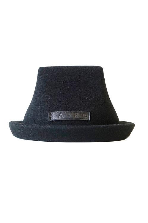 CUBE RING HAT