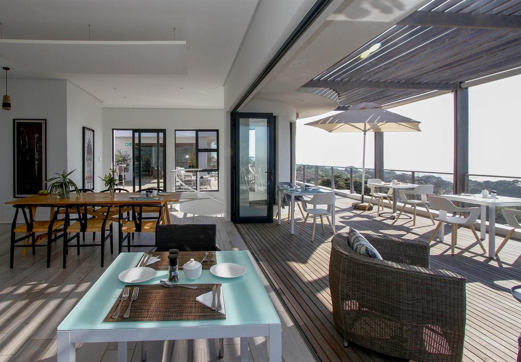 Ocean Vista Top Terrace