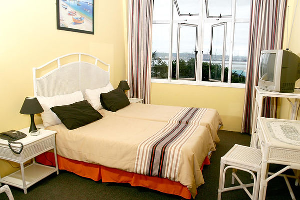 Riviera Hotel Standard Double Room.jpg
