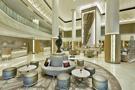 Hilton Hotel Durban reopens.jpg