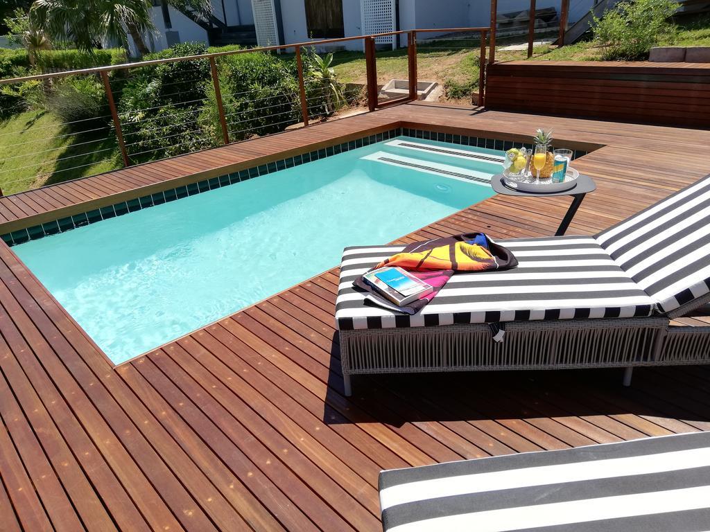 Ocean Vista Pool Area