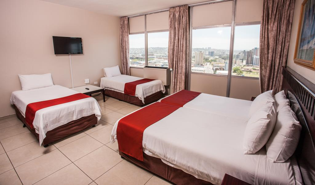 Coastlands Durban Beds
