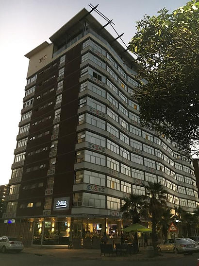 Belaire Suites Hotel From Outside.jpg