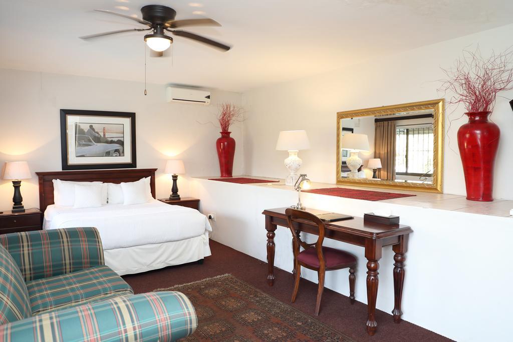 Kingston Place Suite 2