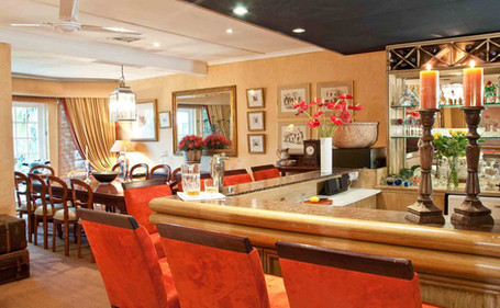 Minaar House Umhlanga Rocks Durban Bar A