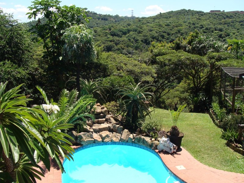 Roosfontein View
