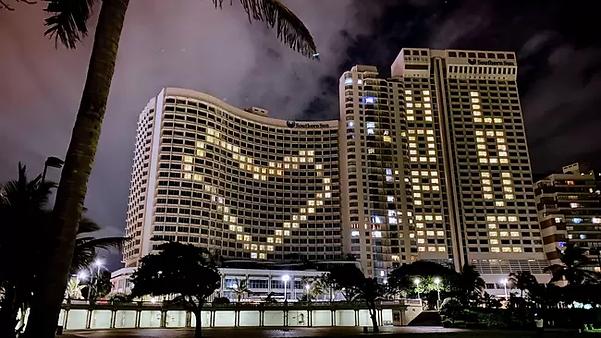 Southern Sun Elangeni & Maharani Hotel m
