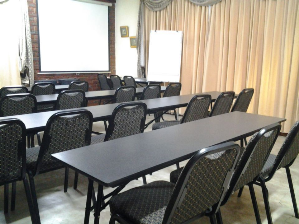 Roosfontein Conferencing