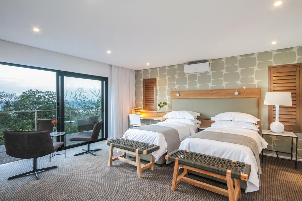 Ocean Vista Bedroom