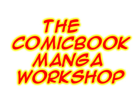 Comic Book Manga Workshop Ep9: Writing Comics From A Screenwriting
