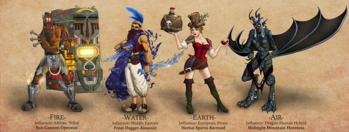 four_elementalists_by_imaginosworkshop-d